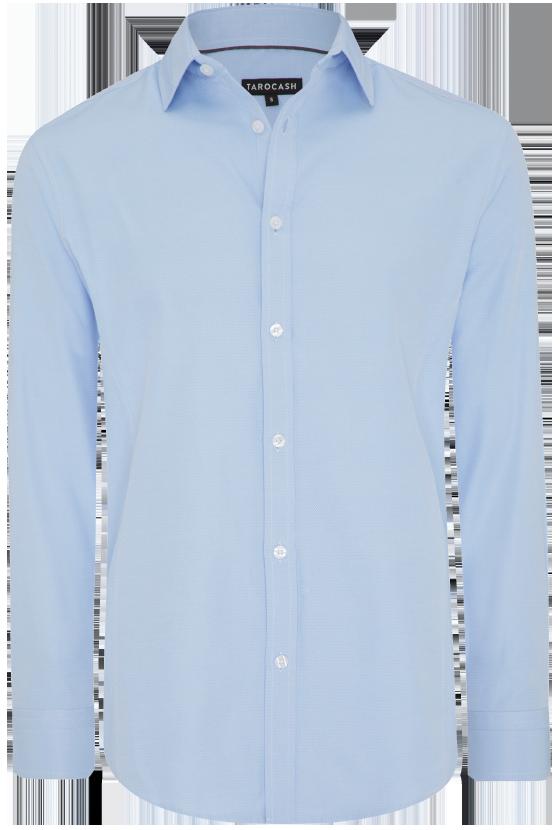 Fashion 4 Men - Baandee Dobby Dress Shirt