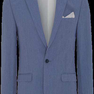 Fashion 4 Men - Bateman Textured Jacket
