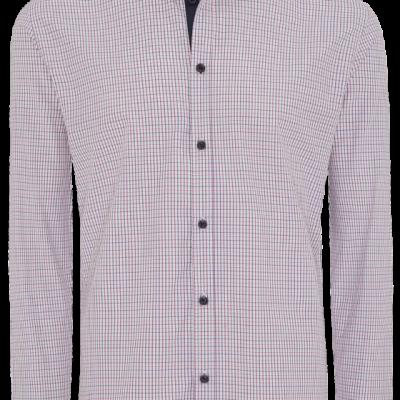 Fashion 4 Men - Baxter Check Shirt
