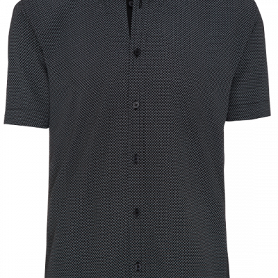 Fashion 4 Men - Compton Print Shirt