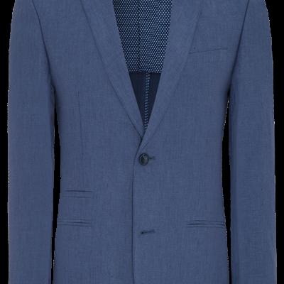 Fashion 4 Men - Cutler Linen Jacket
