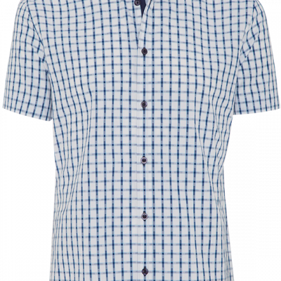 Fashion 4 Men - Hyde Jacquard Shirt
