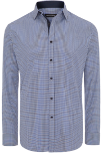 Fashion 4 Men - Mitchell Check Shirt