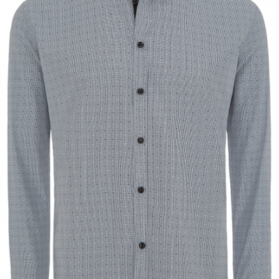 Fashion 4 Men - Morgan Check Shirt