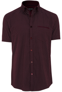 Fashion 4 Men - Ronn Print Shirt