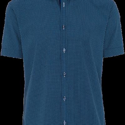 Fashion 4 Men - Rupert Print Shirt