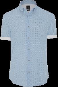 Fashion 4 Men - Baylor Ss Shirt