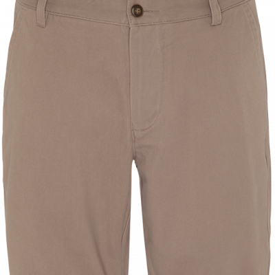 Fashion 4 Men - Bravo Chino Short - Oat