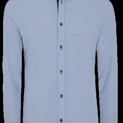 Fashion 4 Men - Cato Slim Fit Shirt