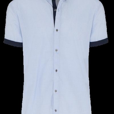 Fashion 4 Men - Florence Ss Shirt