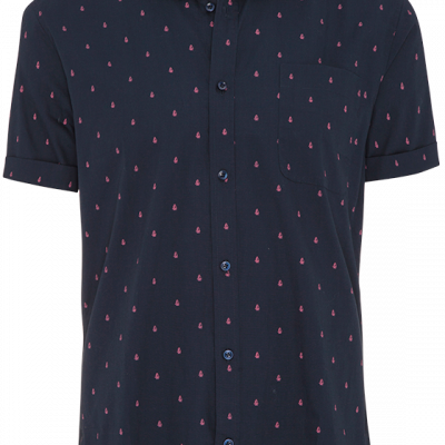 Fashion 4 Men - Froste Ss Shirt