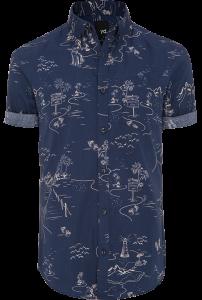Fashion 4 Men - Gaddi Ss Shirt