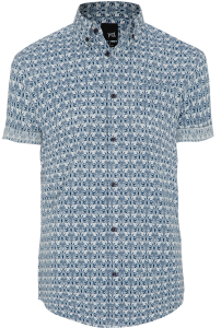 Fashion 4 Men - Gerome Ss Shirt