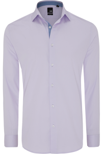 Fashion 4 Men - Jester Slim Fit Dress Shirt