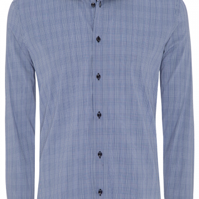 Fashion 4 Men - Miner Slim Fit Shirt