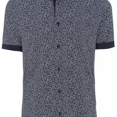 Fashion 4 Men - Reims Ss Shirt