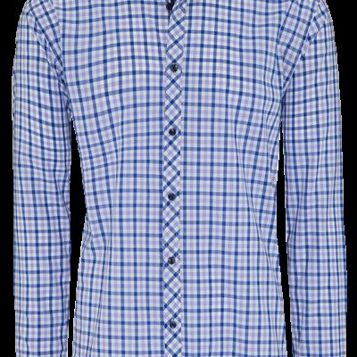Fashion 4 Men - Adams Check Shirt