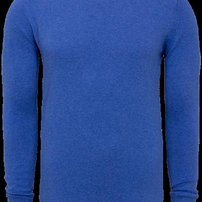 Fashion 4 Men - Aston Crew Neck Knit Top