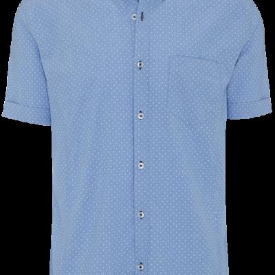 Fashion 4 Men - Atticus Print Shirt