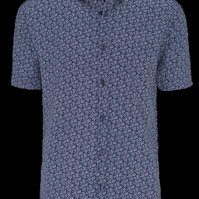 Fashion 4 Men - Bale Printed Shirt