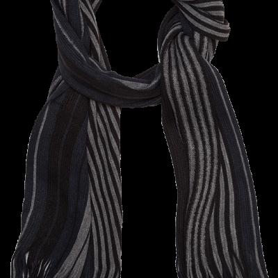 Fashion 4 Men - Berlin Stripe Scarf