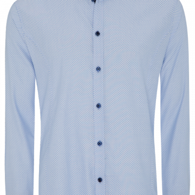 Fashion 4 Men - Bolton Jacquard Shirt