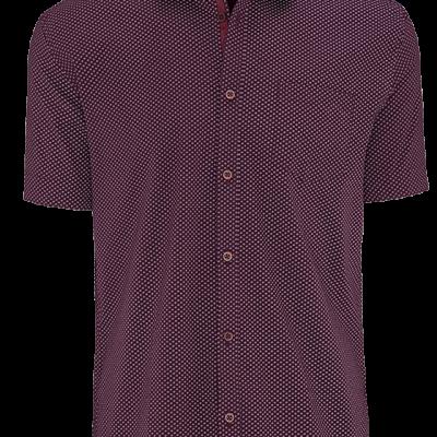 Fashion 4 Men - Bradley Print Shirt