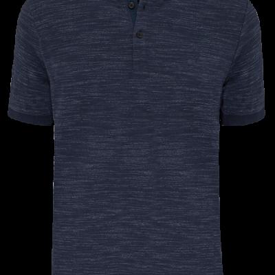 Fashion 4 Men - Brooklyn Textured Polo