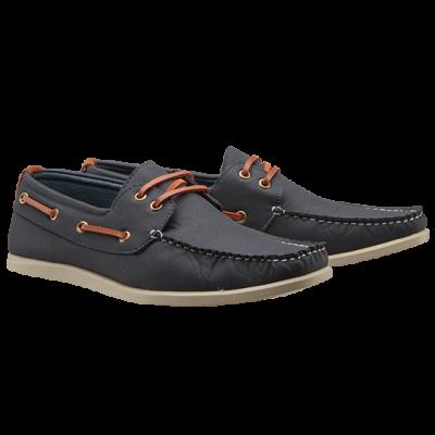 Fashion 4 Men - Cain Boat Shoe