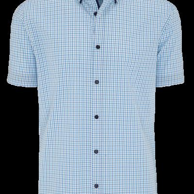 Fashion 4 Men - Chitty Checked Shirt
