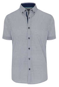 Fashion 4 Men - Gabriel Print Shirt
