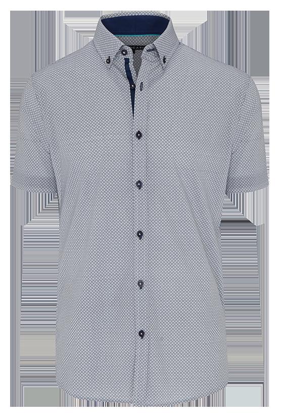 Fashion 4 Men - Gabriel Print Shirt