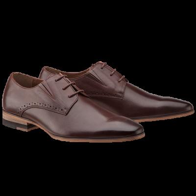 Fashion 4 Men - Gerrard Lace Up Shoe
