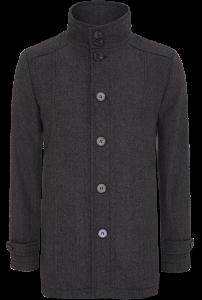 Fashion 4 Men - Kerr Herringbone Coat