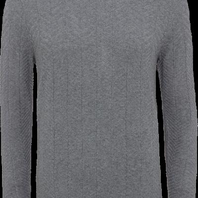 Fashion 4 Men - Kristian Jacquard Knit