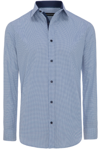 Fashion 4 Men - Leonardo Printed Shirt