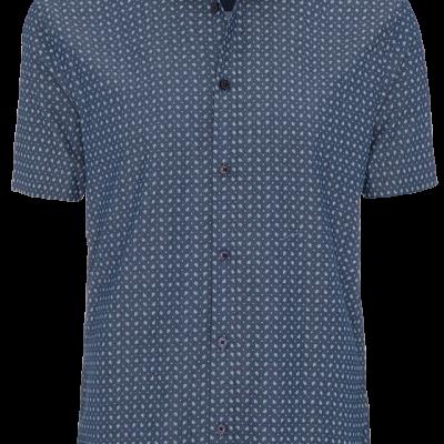 Fashion 4 Men - Manet Printed Shirt