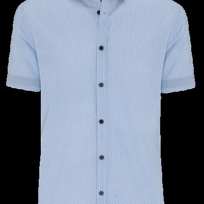 Fashion 4 Men - Maradona Printed Shirt
