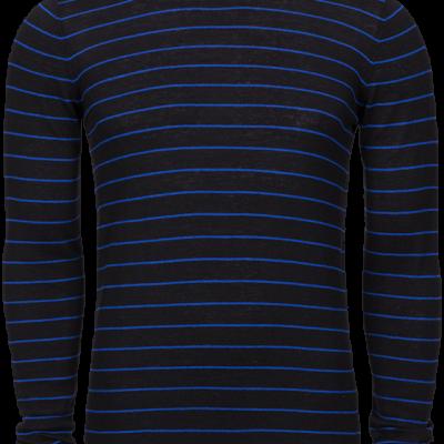 Fashion 4 Men - Metro Stripe Top