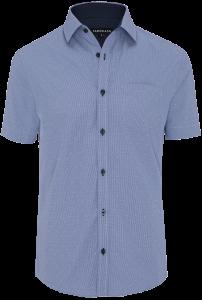 Fashion 4 Men - Munch Textured Shirt