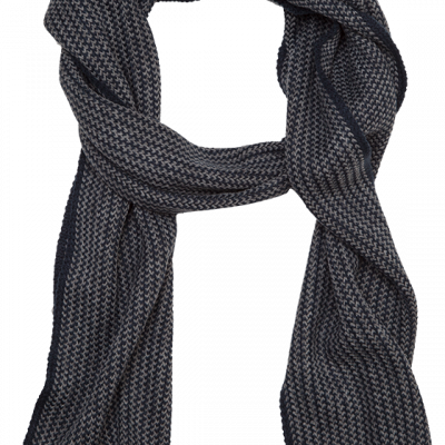 Fashion 4 Men - Naples Textured Scarf