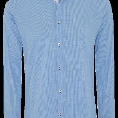 Fashion 4 Men - Owen Stretch Check Shirt