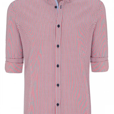 Fashion 4 Men - Parker Check Shirt
