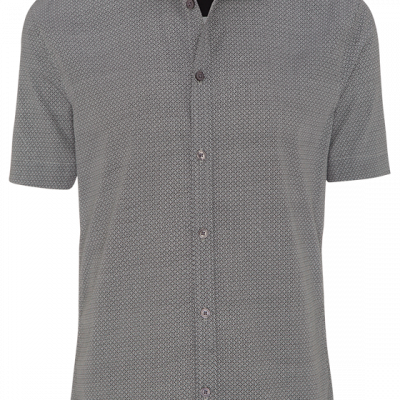 Fashion 4 Men - Renoir Printed Shirt