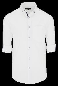 Fashion 4 Men - Stannis Textured Shirt