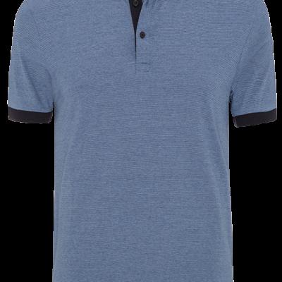 Fashion 4 Men - Stanwell Stripe Polo