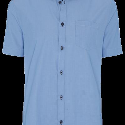 Fashion 4 Men - Warhol Jacquard Shirt