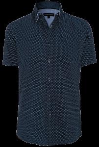 Fashion 4 Men - Watson Print Shirt