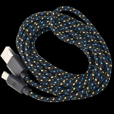 Fashion 4 Men - 84032 Reach Usb Charging Cable