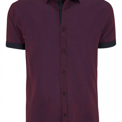Fashion 4 Men - Airlaw Ss Shirt